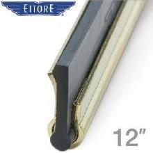 Channel 12in Ettore, Brass