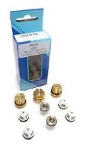 42762, Check Valve Kit w/ valve caps for AR Pump