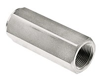1/2in FPT Check Valve, Steel, 7 PSI Cracking Pressure