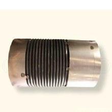 Coil, 8 Spiral 1/2in Sch. 80, Fits HN Series