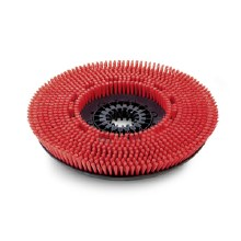 Disc Brush, Medium Grit, for BD 50/50 C BP Scrubber