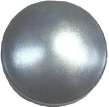 2 1/2in Fuel Cap, OD Size