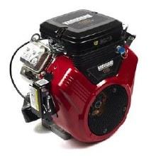 Engine, Gas, 18HP, 20 AMP, Vanguard