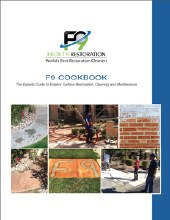 F9 Cookbook (Laminated)