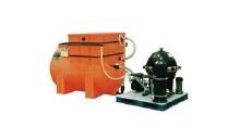 Alkota Media Filtration System, Model CSF-5, 5 GPM, 115V