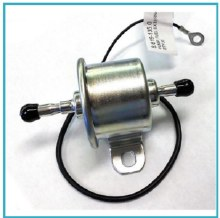 Electric Fuel Pump, 3 PSI, 5/16in Barb