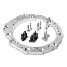 Gear Box Adapter Kit, X Flange and bolts, AR