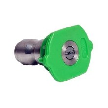 #2.0 x 25, Green Quick Connect Nozzles