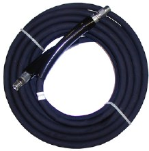 1/2in x 50ft, 2-Wire Hose @ 5000 PSI