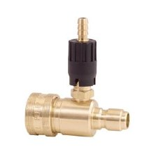 2.3mm, 5-8 GPM, Chemical Injector, Adjustable