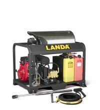 Landa PGDC5-35324E, Honda GX 630