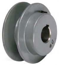 Pulley V-AK41 x 7/8 3.7in A