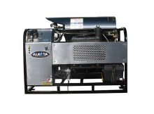 Alkota 5507K, 5 GPM @ 5000 PSI, 28.2 HP, Diesel Driven