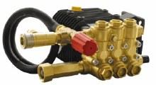 PMR LWD3025G-VR54 w/ bypass, Pump