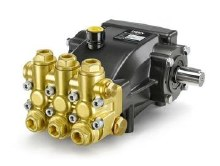 Legacy HD GM4035R.3, 4.8 GPM @ 3500 PSI, 7.5 HP, Pump