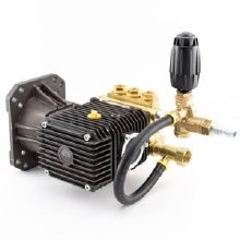 Comet ZWD5030 Plumbed Replacement Pump, Direct Drive