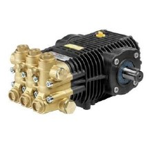 Comet RW4040 4 GPM @ 4000 PSI Replacement Pump, 24mm Shaft