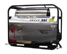 Hydro Tek SC35008HAF, 8.0 GPM @ 3500 PSI, Hot Water Skid, 2.9KW, Honda GX690, 2 Gun