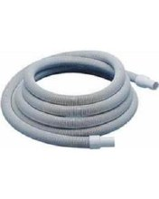 2in x 50ft Vacuum Hose w/ cuffs