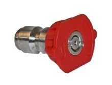 #10.0 x 0, Red Quick Connect Nozzles