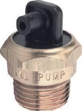 GP Compact 1/2in MPT 145 deg. Thermal Relief Valve
