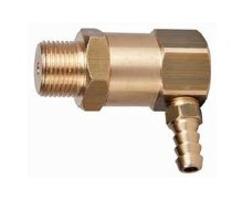 Easy Start Valve, Brass