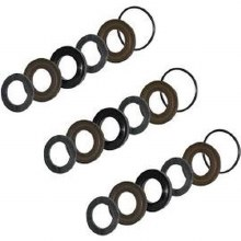 Oil Seal Kit 5019.0219.00, for Comet Pump FW 2 Series (20mm)