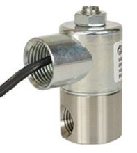 Chemical Solenoid Valve
