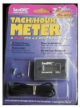 Tiny Tach Hour Meter