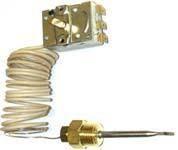Hydro Tek Adjustable Thermostat w/Remote Probe, (86-250F @ 4000 PSI)