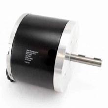 Hannay Reel Electric Motor