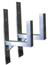 Trailer, Side Ladder Rack