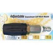 X-JET M5DS Twist 2-3 GPM, Adjustable Soaper Nozzle