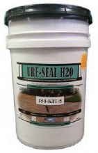 Ure-Seal H2O Gloss, 5 Gallon Kit