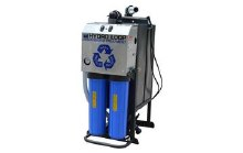 Hydro Tek AZV55 Vacuum Recovery and Water Recycle
