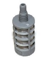 Weighted Chemical Strainer, W/O Check Valve