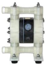 Yamada NDP-15FPS, 1/2in Diaphragm Air Pump, 13.5 GPM @ 100 PSI