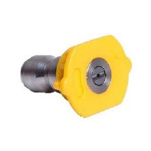 #10.0 x 15, Yellow Quick Connect Nozzles