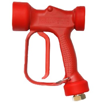 YG1635R Wash Down Gun w/swivel, 16 GPM @ 350 PSI