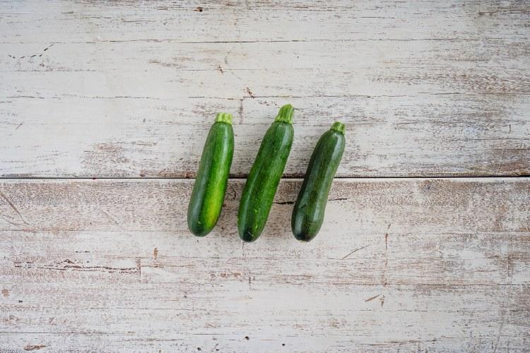 Organic Zucchini