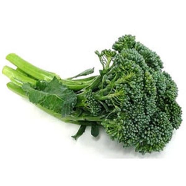 Organic Baby Broccoli Bunch