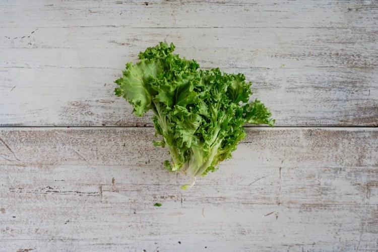 Organic Endive Lettuce