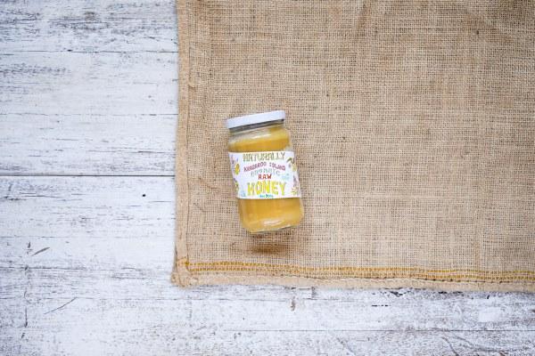 Organic & Raw Kangaroo Island Honey