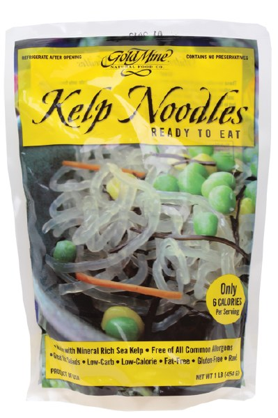 Natural Kelp Noodles