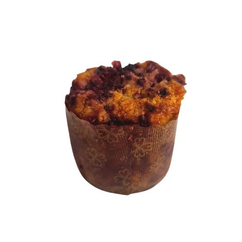 Organic & GF Raspberry Coconut Cake