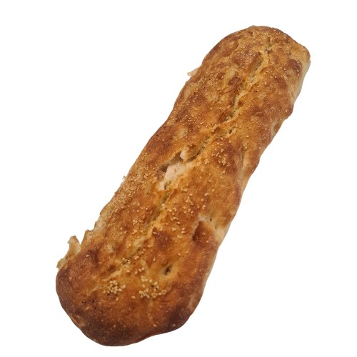 Organic Turkish Loaf