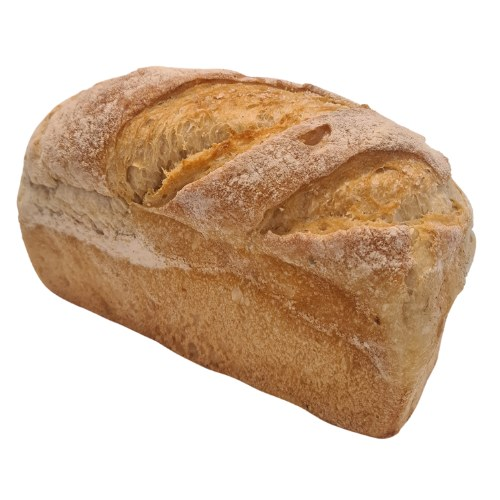 Organic High Top Loaf