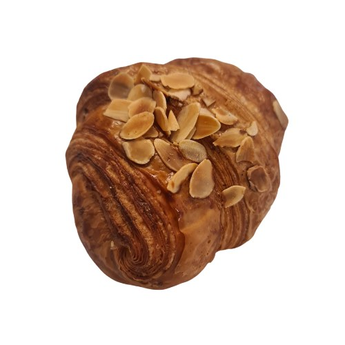 Organic Almond Croissant