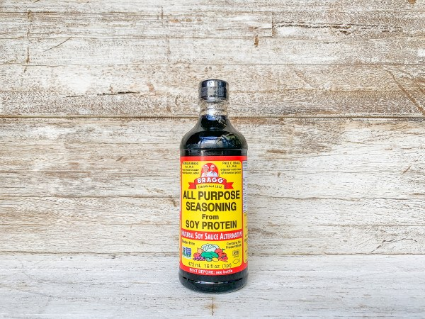 Organic Liquid Aminos