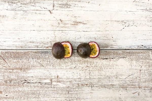 Organic Passionfruit